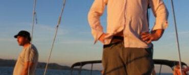 Video Interviews für Skipper und Organisatoren