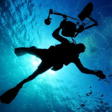 Sail & Dive in Griechenland