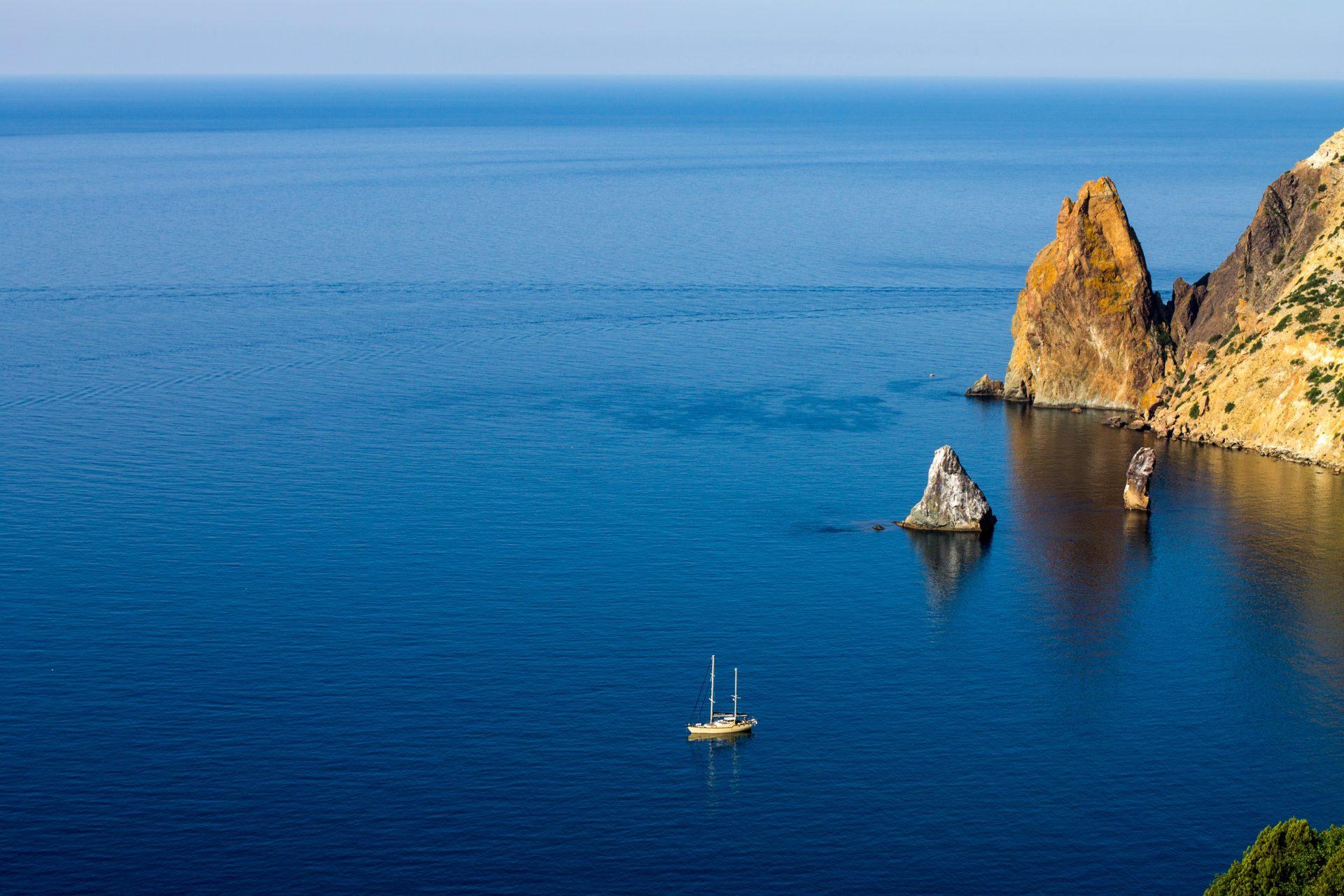 2 Wochen italienische Küste, One Way