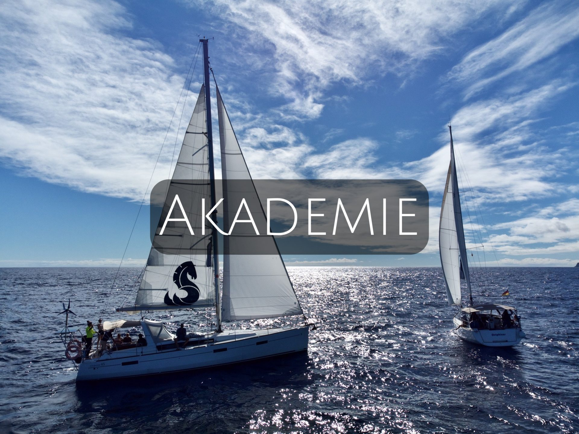 Soul Sailing Skipper Akademie