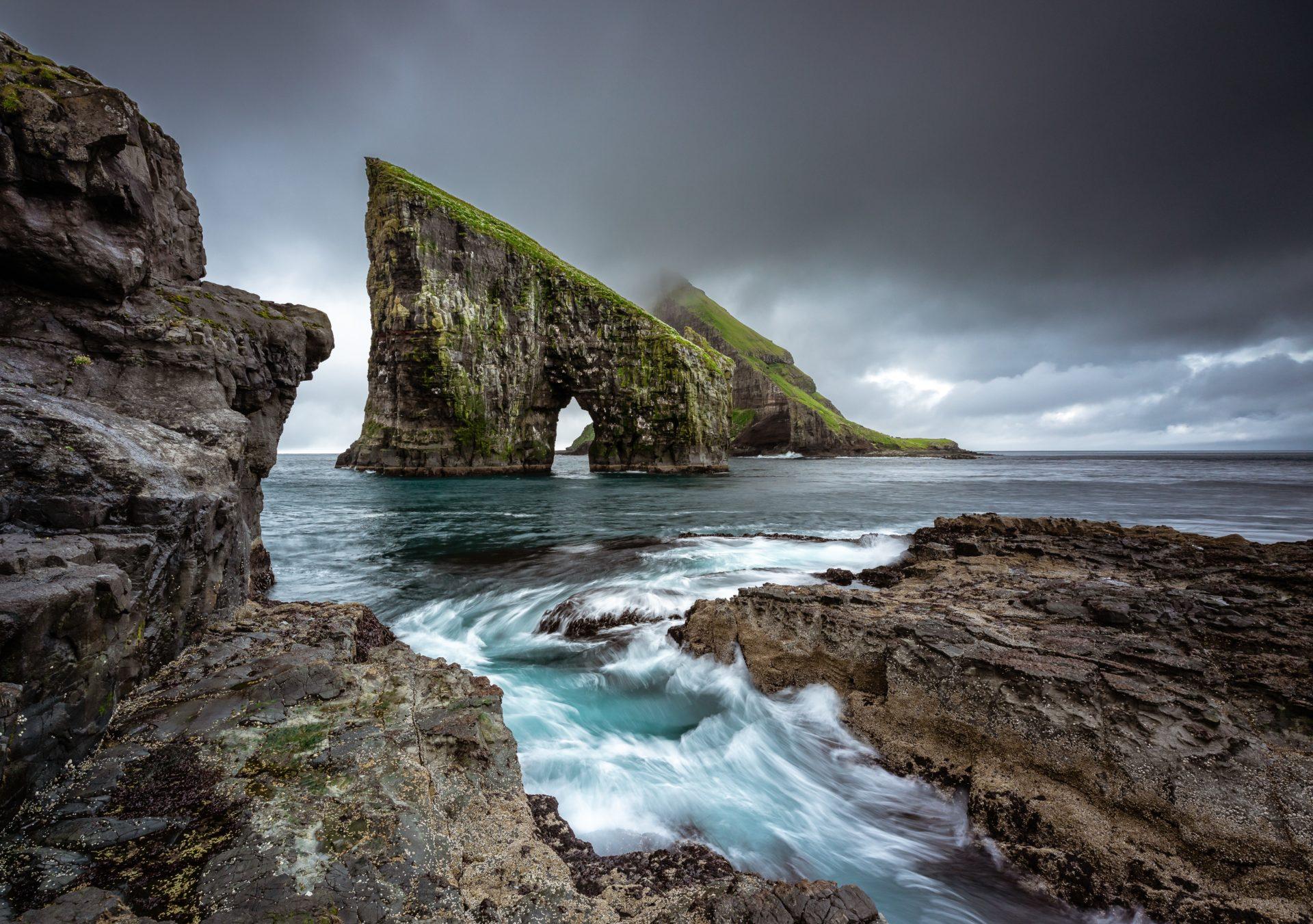 Färöer Inseln - Abenteuer